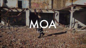 MOA, trümmer, an aus, SIngle, Review, Album, Musik, Indie, Blog, Blogger, Pickymag, Untold, Untoldency, Magazin