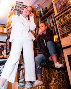 The Ella Sisters, Untoldency, Untoldency Magazine, Indie, Musik, Blog, Blogger, Online Indie Musik Magazin, Interview,The Ella Sisters, Queens EP, Cars