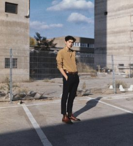 Luke Noa, Roccastrada, Review, Indie, Music, Online, Blog, Blogger, Magazin