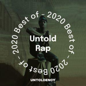 Serious Klein, Untoldency, Untoldency Magazine, Indie, Musik, Blog, Blogger, Online Indie Musik Magazin, Drunken Master, untold rap flows 2020, Everyday Thursday