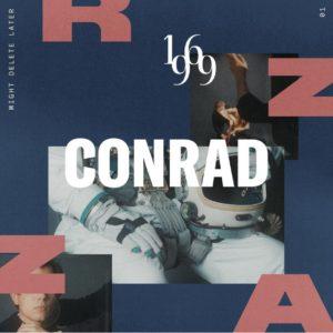 RAZZ, 1969 Conrad, Cover, Review, New Music, Indie, Rock, Pop, Online, Blog, Blogger, Musikmagazin, untoldency, untold music