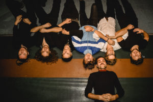 Botticelli Baby, SAFT, indie, swing, big band, golden 20s, new music, review, untoldency, untold music, pop, brassband, brass, Fotocredit_Nicole Kempa