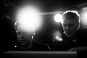 Micro Circus, black swan, alternative, indierock, indietronic, album, albumreview, untold music, untoldency, review, german indie