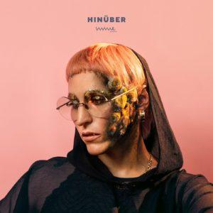 Mine, Untoldency, Untoldency Magazine, Indie, Musik, Blog, Blogger, Online Indie Musik Magazin, minemusik, Hinüber, Jasmin Stocker, Mein Herz
