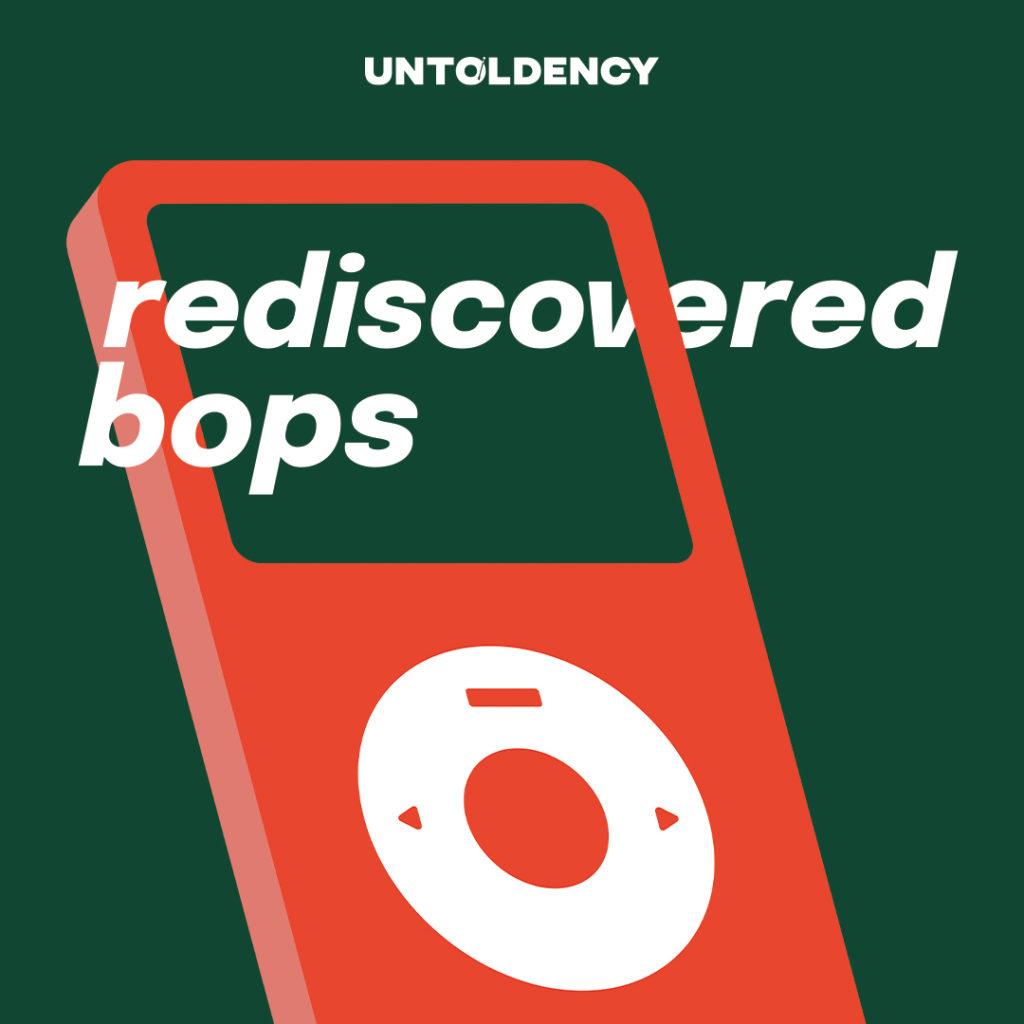 Rediscovered Bops Playlist
