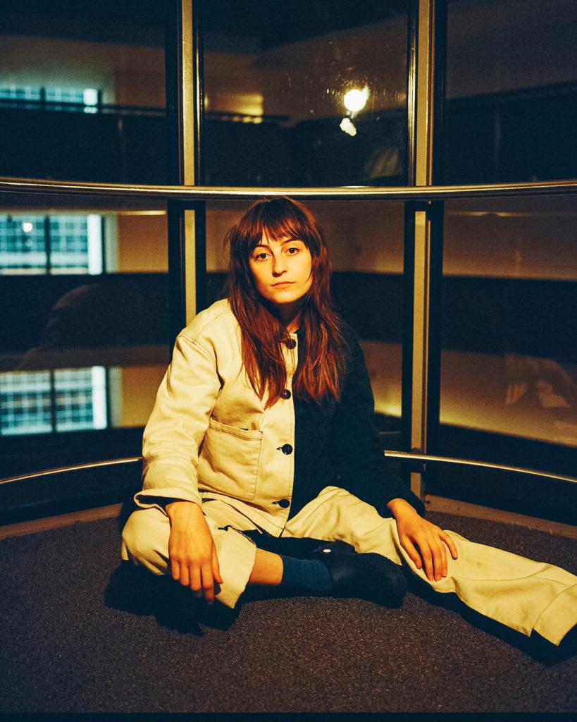 Faye Webster, I Know I'm Funny haha, new Album, pop, country, folk, folkpop, folkrock, barack obama, atlanta, Credit Pooneh Ghana