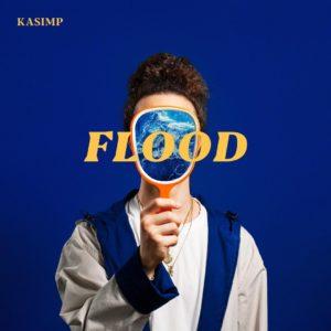Kasimp, Untoldency, Untoldency Magazine, Indie, Musik, Blog, Blogger, Online Indie Musik Magazin, untold music, Kasimp, lukasimp, the flood, flood ep