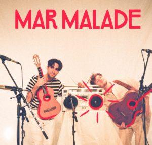 Mar Malade, Cabriolet, Poster Girl, Debütalbum, Indie, Pop, CATT, Fil Bo Riva, Online, Blog, Magazin, untold, untoldency