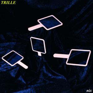 Trille, nix, Single, Cover, Luft und Liebe, EP, Review, Music, Musik, Trap, Indie, Rap, Pop, Blog, Blogger, Online, Magazin, untold, untoldency