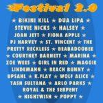 Festival 2.0, Untoldency, Untoldency Magazine, Indie, Musik, Blog, Blogger, Online Indie Musik Magazin, abgefreakt.de, abgefreakt, anne, rosalie ernst, rosieserious, festival 2.0,