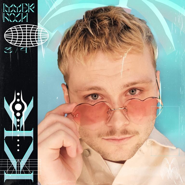 Kaltenkirchen, Phase EP, IMMER NOCH, LICHT, Antischlager, Wien, Pop, Indie, Rock, Review, Online, Music, Magazine, untold, untoldency, Steffen Geldner