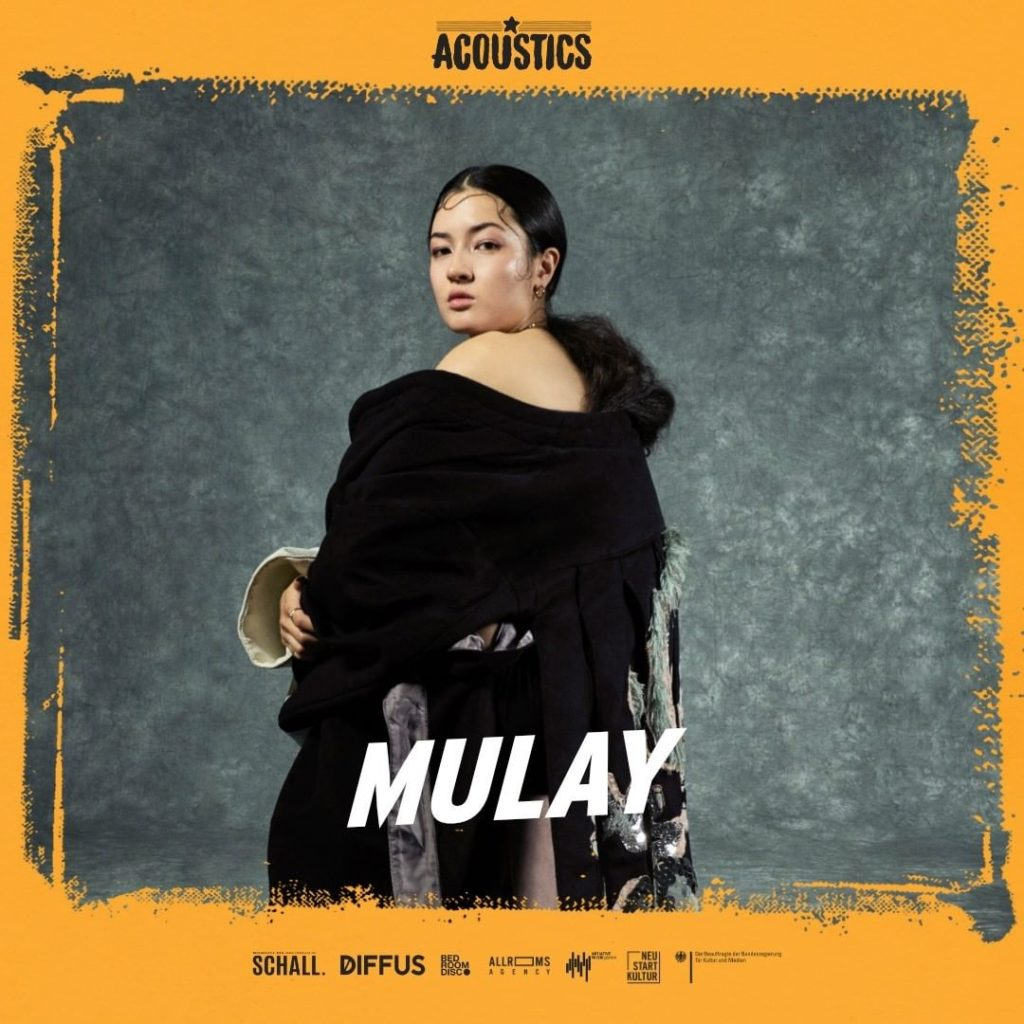 Mulay, Untoldency, Untoldency Magazine, Indie, Musik, Blog, Blogger, Online Indie Musik Magazin, Acoustics Concerts, mulaymusik