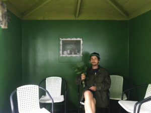 Pink Lint, Windhound, folkpop, antifolk, art pop, pop, video, video premiere, untoldency, untold music, single, (c) Marie-Luise Knauer