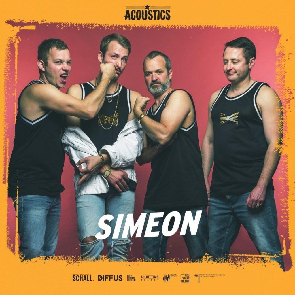 Simeon, Untoldency, Untoldency Magazine, Indie, Musik, Blog, Blogger, Online Indie Musik Magazin, Acoustics Concerts, simeonmusik