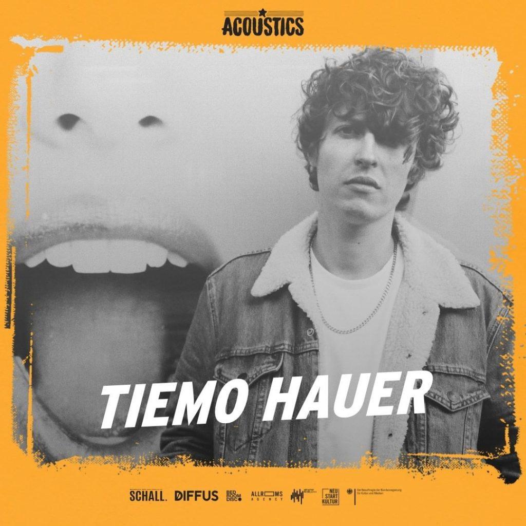 Tiemo Hauer, Untoldency, Untoldency Magazine, Indie, Musik, Blog, Blogger, Online Indie Musik Magazin, Acoustics Concerts, tiemohauer musik