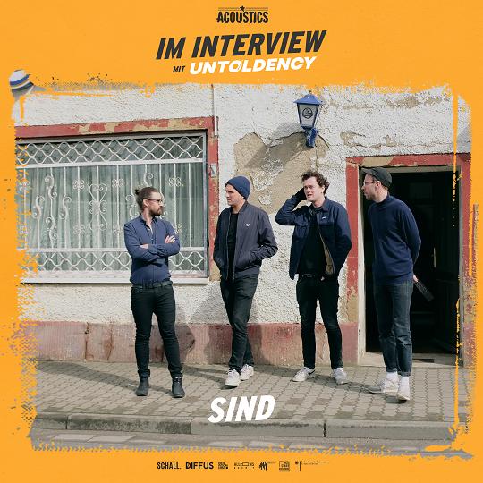 SIND im Interview